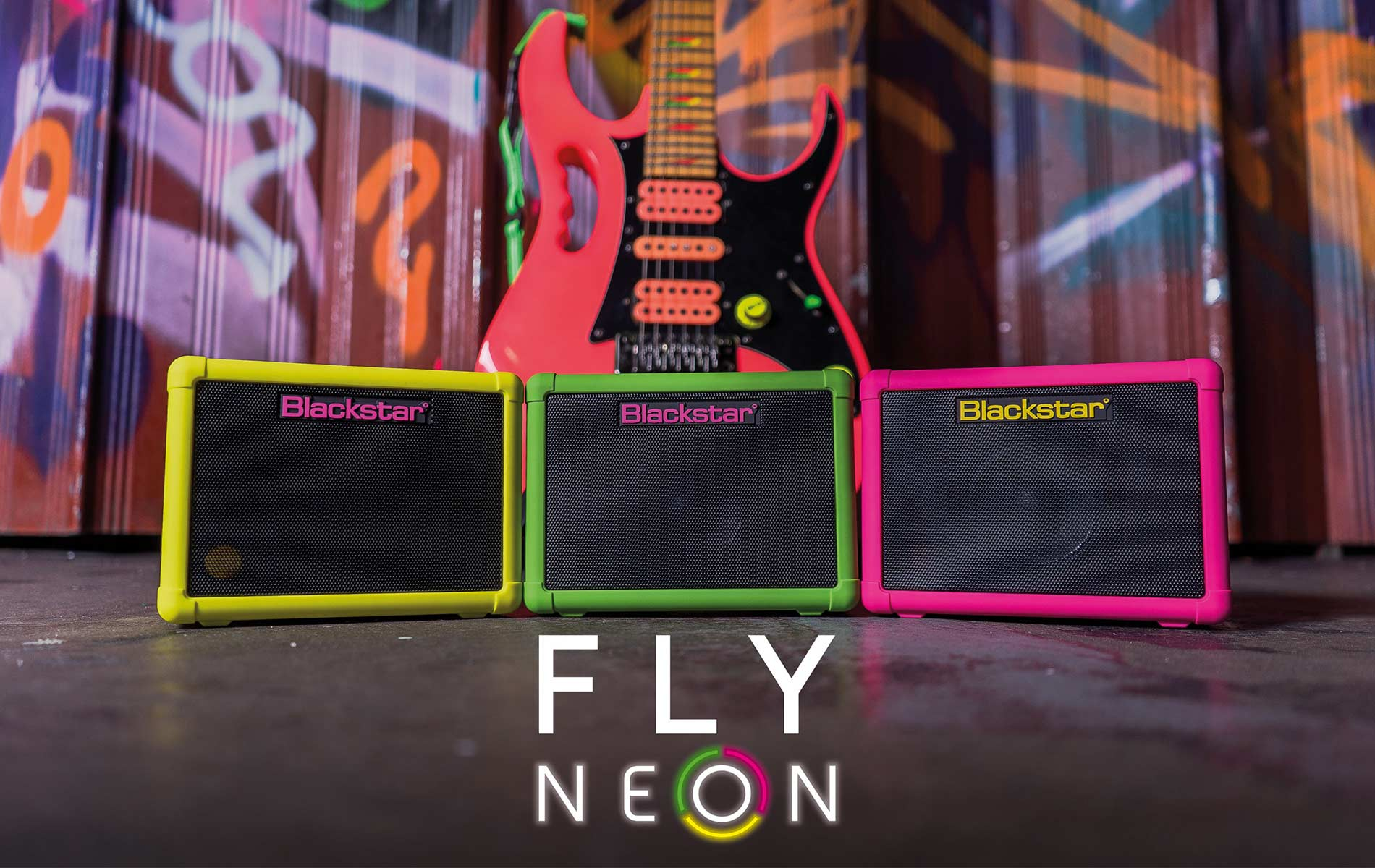 Fly Neon