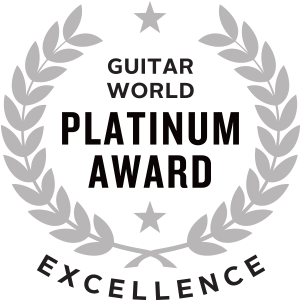 Guitar World Platinum