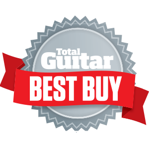 Total Guitar Best Buy