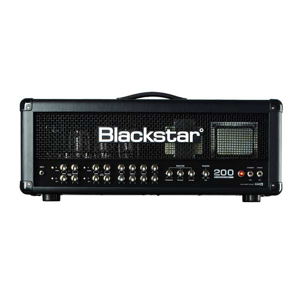 Blackstar Series One 200 Front View