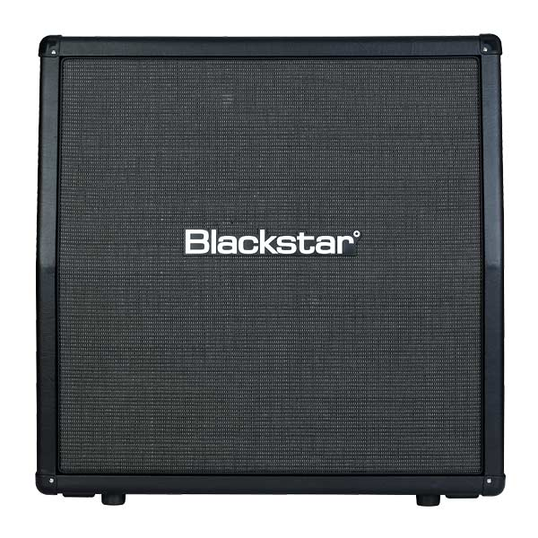 Blackstar Series One 412 Pro Front View