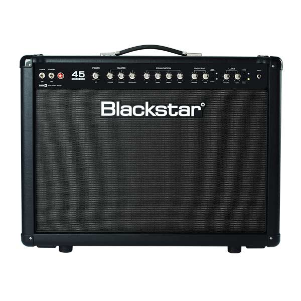 Blackstar Series One 45 Front View