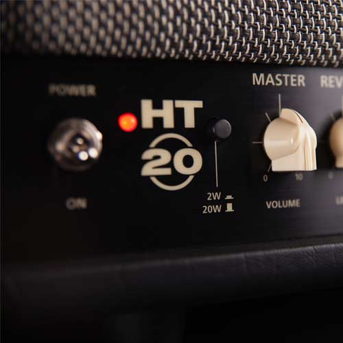 HT-20R MkII