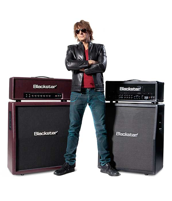 Series One Artist Richie Sambora