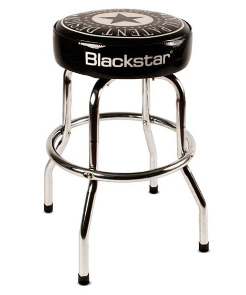 Blackstar Bar Stool